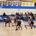 Wagner's Buzzer Beater Lifts Boys Basketball Team to Victory Over Streetsboro