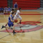 Freshman Boys Basketball Defeats Springfield
