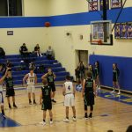 Boys Basketball Falls to Highland