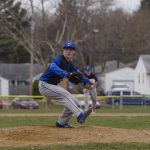 Baseball Earns First Win of Season Over Kenmore-Garfield