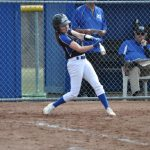 Softball Wins Big Over CVCA
