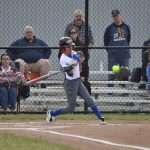 Softball Earns Fourth Straight Win With Victory Over Streetsboro