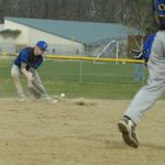 Baseball Earns Win Over Ravenna