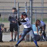Softball Falls to Cloverleaf