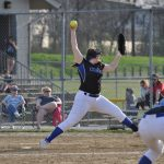 Softball Defeated by Mogadore