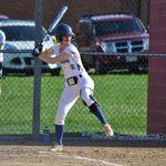 Softball Falls to Field