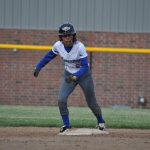 Softball Falls to Norton in 9 Innings