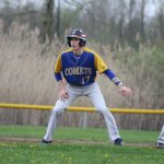 Baseball Falls to Streetsboro