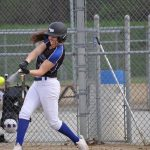 Home Runs Power Softball to Win Over Streetsboro
