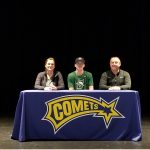 Jaret Griffith Signs With Stetson University