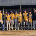 JV Baseball Wraps Up Season with Win Over Ravenna