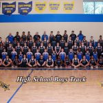 Boys Track Finishes as PTC Runners Up; Three More Athletes Claim PTC Titles
