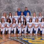 Softball Downed by Tallmadge