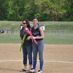 Softball Tops Ravenna to End Season