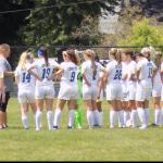 Girls Varsity Soccer beats Rittman 9 – 0