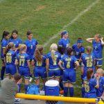 Girls Varsity Soccer beats Tuslaw 11 – 0