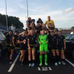 Girls Varsity Soccer beats Crestwood 6 – 0