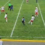 Boys Soccer Ties Norwayne