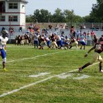 Football Shuts Out Kenmore-Garfield