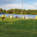 Boys Soccer Defeats Norton