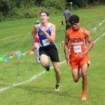 Cross Country Teams Run at Dover Invitational