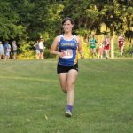 Cross Country Teams Run at PTC Super Duals