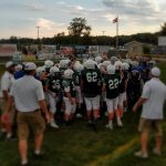 Coventry and Cloverleaf MS Football Teams Show Football Is More Than A Game