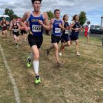 Cross Country Teams Run at Spartan Invitational