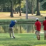 Golf Defeats Springfield