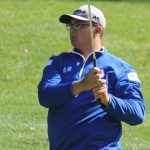 Thammachack's Career Low Leads Golf Team to Victory