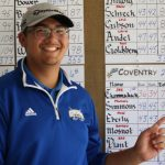 Thammachack Breaks PTC Record as Golf Team Finishes as 2nd at PTC Tournament