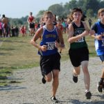 Cross Country Teams Run at Malone Invitational
