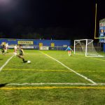 Girls Soccer Wins Opening Round Game of OHSAA Tournament