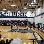 Boys Basketball Splits Pair of Games Over Thanksgiving Break