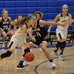 Girls Basketball Falls to Norton