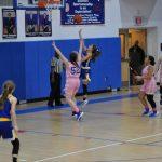 Girls Basketball Upsets Ravenna