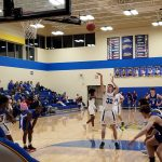 Boys Basketball Wins Big Over Ravenna