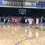 Boys Basketball Wins Big Over Field