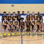 Boys Basketball Beats Springfield in Final Regular Season Game