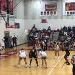 Boys Basketball Falls to Northwest