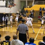 Boys Basketball Defeats Cuyahoga Falls