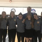 Girls Bowling Qualifies for State Tournament