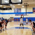 Boys Basketball Falls to Marlington