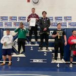 Four Comet Wrestlers Place at PTC Tournament