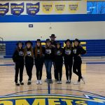 Girls Bowling Sent Off to State Tournament