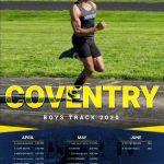 Varsity Boys Track Schedule 2020