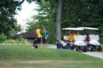 Golf Team Opens Up Season With Wins Over Field and St. V's