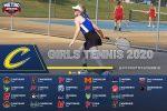 Girls Tennis Schedule