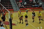 Volleyball Falls in 5 Set Match vs. Canfield