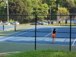 Girls Tennis Blanks Massillon